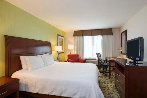 Hilton Garden Inn Queens/JFK - image 4