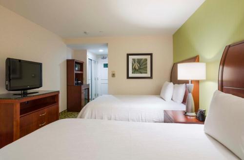 Hilton Garden Inn Queens/JFK - image 7
