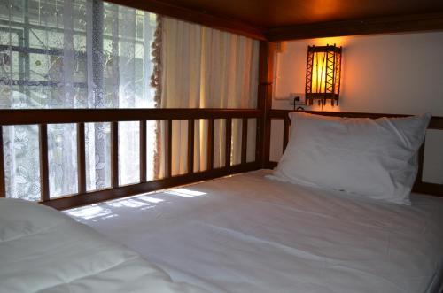 Charan 41 Hostel impression