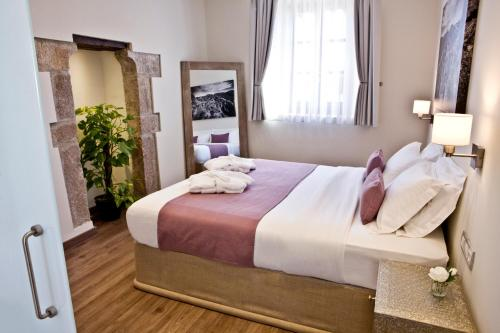 Superior Double Room Boutique Hotel Can Pico 3