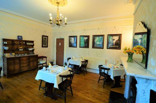 The Florence Guest House (B&B)