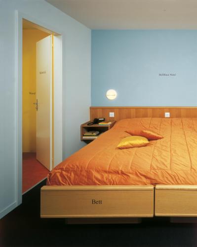 Kultur-Hotel Krone Giswil 部屋の写真