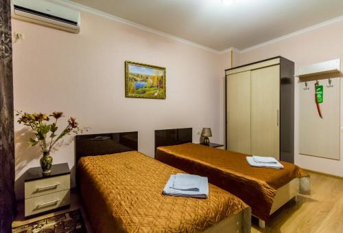 Фото отеля Kameliya Hotel