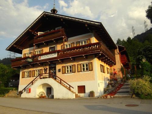 Ferienanlage Bacherhof Niedernsill
