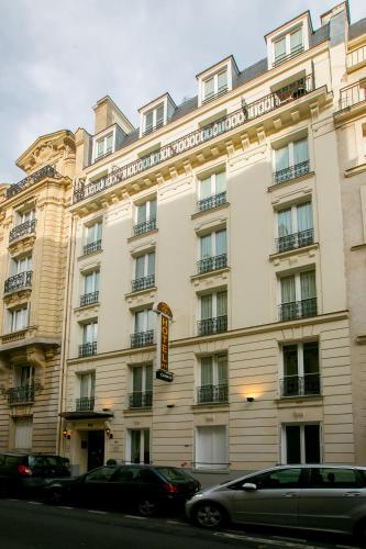 Hôtel Alexandrine Opera photo 4