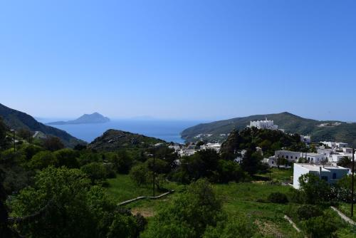 . Villa Fenia