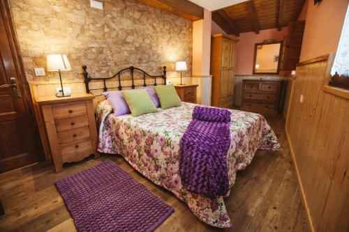 . Hotel Rural El Molino