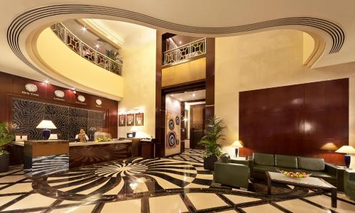 Al Manzel Hotel Apartments photo 13