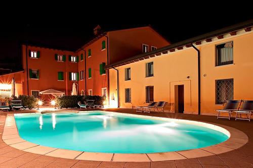 Accommodation in Nogarole Rocca