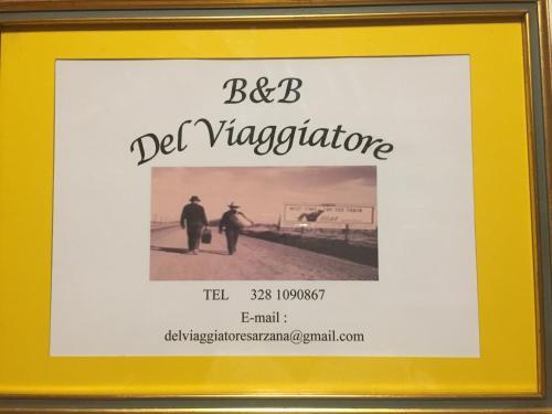 B&B Del Viaggiatore