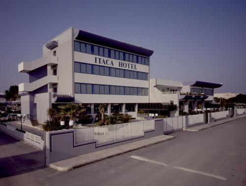 . Itaca Hotel