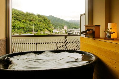 萩小町日式酒店 image