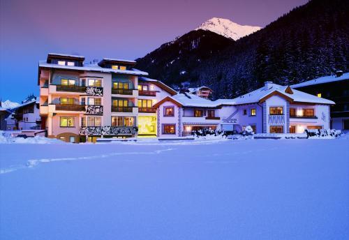 Apart Montanara - Accommodation - Ischgl