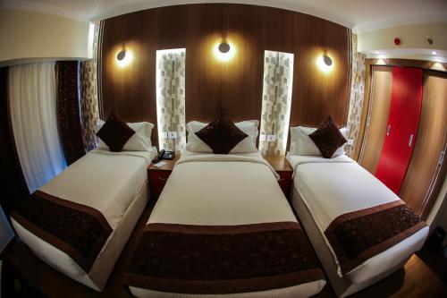 Tolip Inn Maadi - image 9