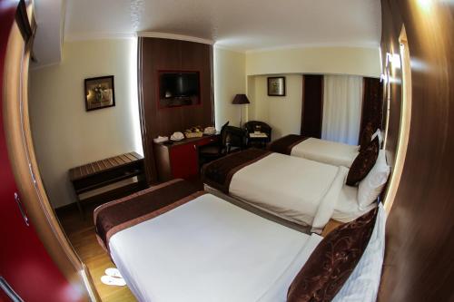 Tolip Inn Maadi - image 10