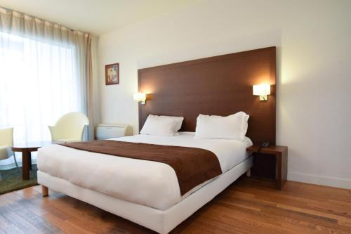 Residhotel Imperial Rennequin (B&B)
