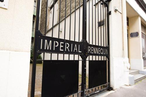 Residhotel Imperial Rennequin photo 15