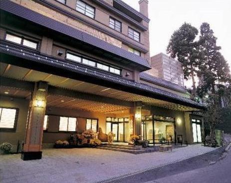 萨卡亚旅馆