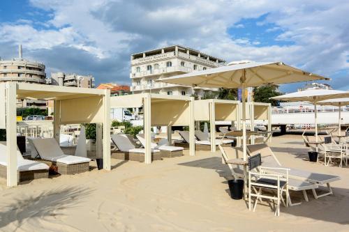 . Terrazza Marconi Hotel&Spamarine