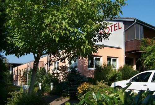 . Hotel Höllsteiner Hof