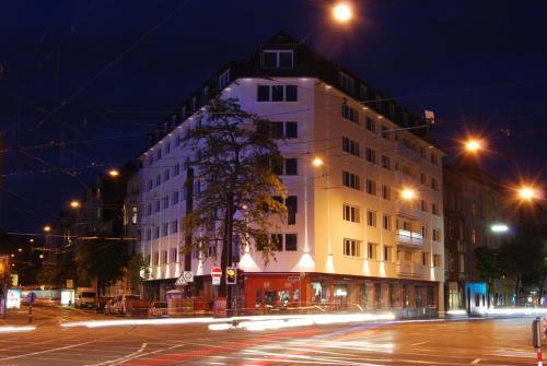 Belle Etage by Studiotel photo 3