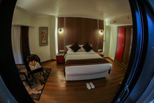 Tolip Inn Maadi - image 12