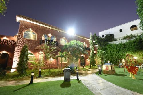 . Wakan Luxury Villas and Suites