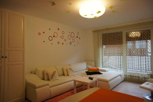 Sunrise Studio Apartman