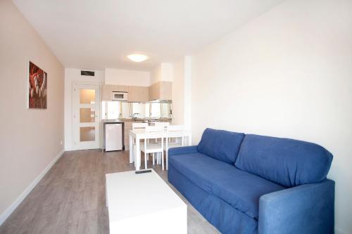 . Apartamentos Port Eugeni