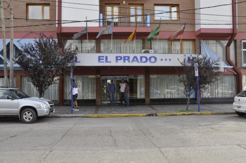 Фото отеля El Prado