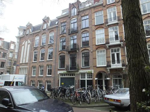 Alberdingk Thijmstraat Apartments photo 2