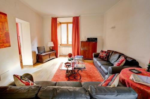 Roma Campidoglio Apartment, Pension in Rom