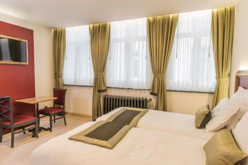 Hotel Agora Brussels Grand Place thumb-2