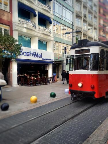 Istanbul Pasha Moda Hotel online rezervasyon