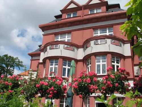 Hotel Villa - image 9