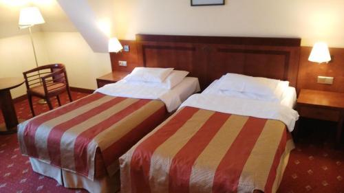 Hotel Villa - image 11