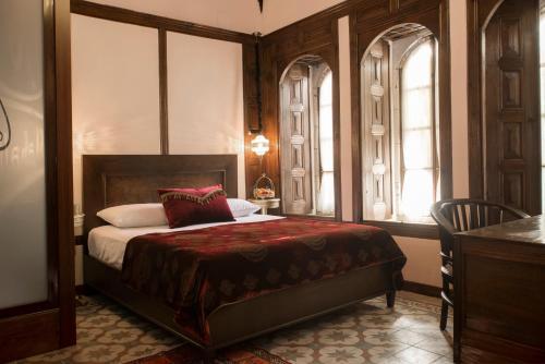 Mahallem Hotel room photos
