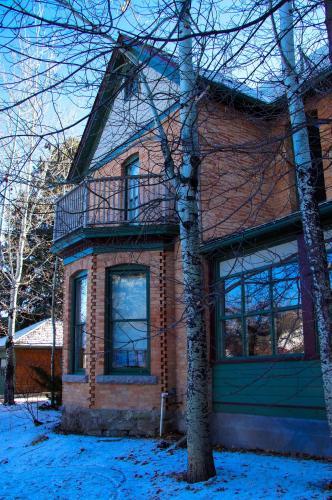 The Lindley House - Bozeman, MT 59715