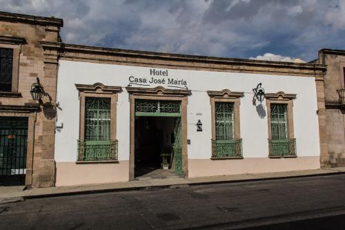 Foto - Casa Jose Maria