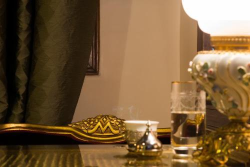 Фото отеля Mahallem Hotel