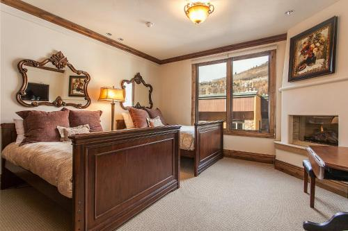 Arrabelle 568 By Exclusive Vail Rentals - Vail, CO 81657
