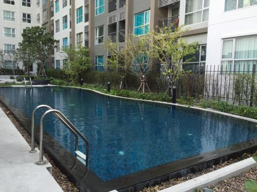 Aspire Apartment in Sathorn By Sudaporn Aspire Apartment in Sathorn By Sudaporn