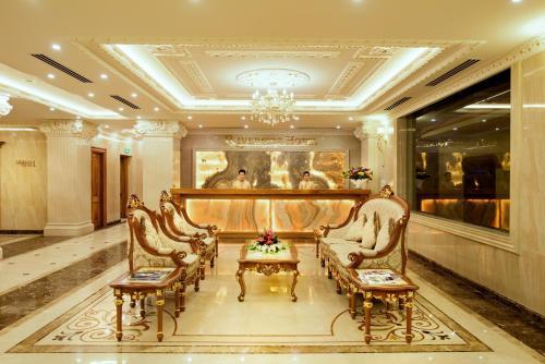 . Riverside Hotel - Quang Binh