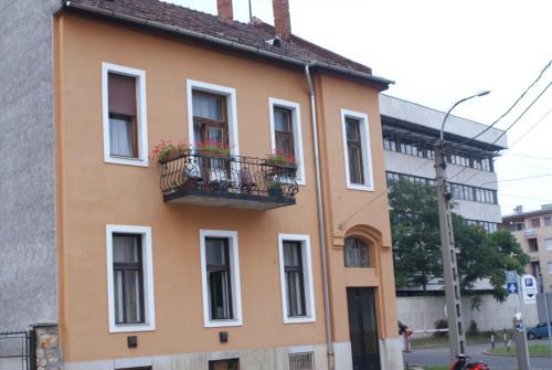 Régiposta Apartman in Miskolc