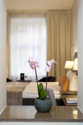 Elite Hotel Adlon photo 22