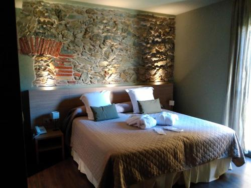 Hotel Spa Vilamont Garriguella