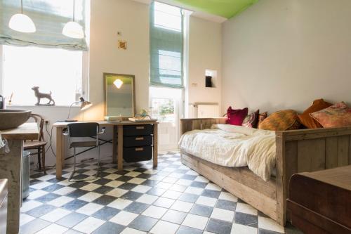 Room Lange Haven, Schiedam