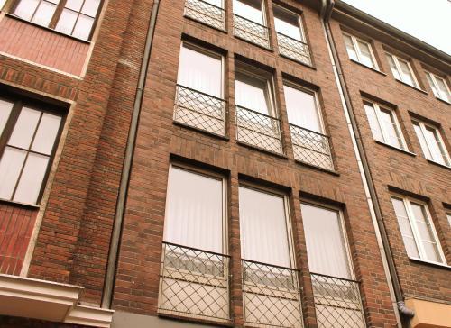 Abode Hotel Altstadt photo 17