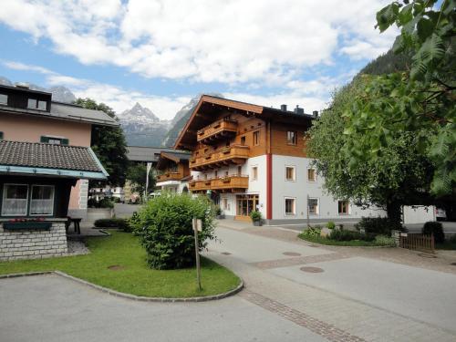 Appartements Schmidsendl - Apartment - Lofer
