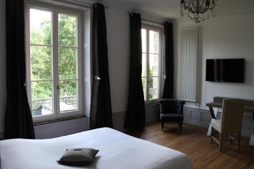 . Chambres d'hôtes Le Domaine de Stanislas